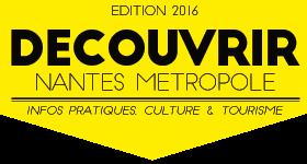 Découvrir Nantes Métropole
