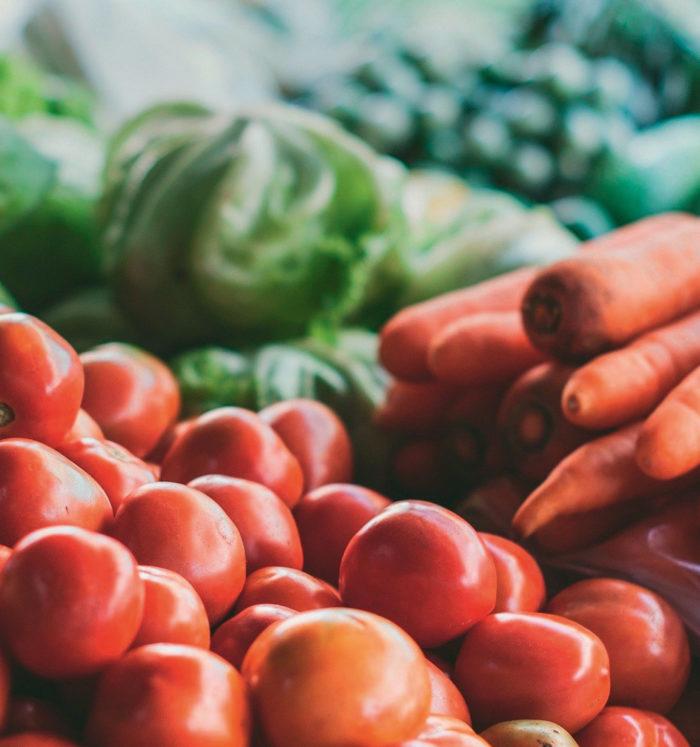 Légumes - Au quotidien